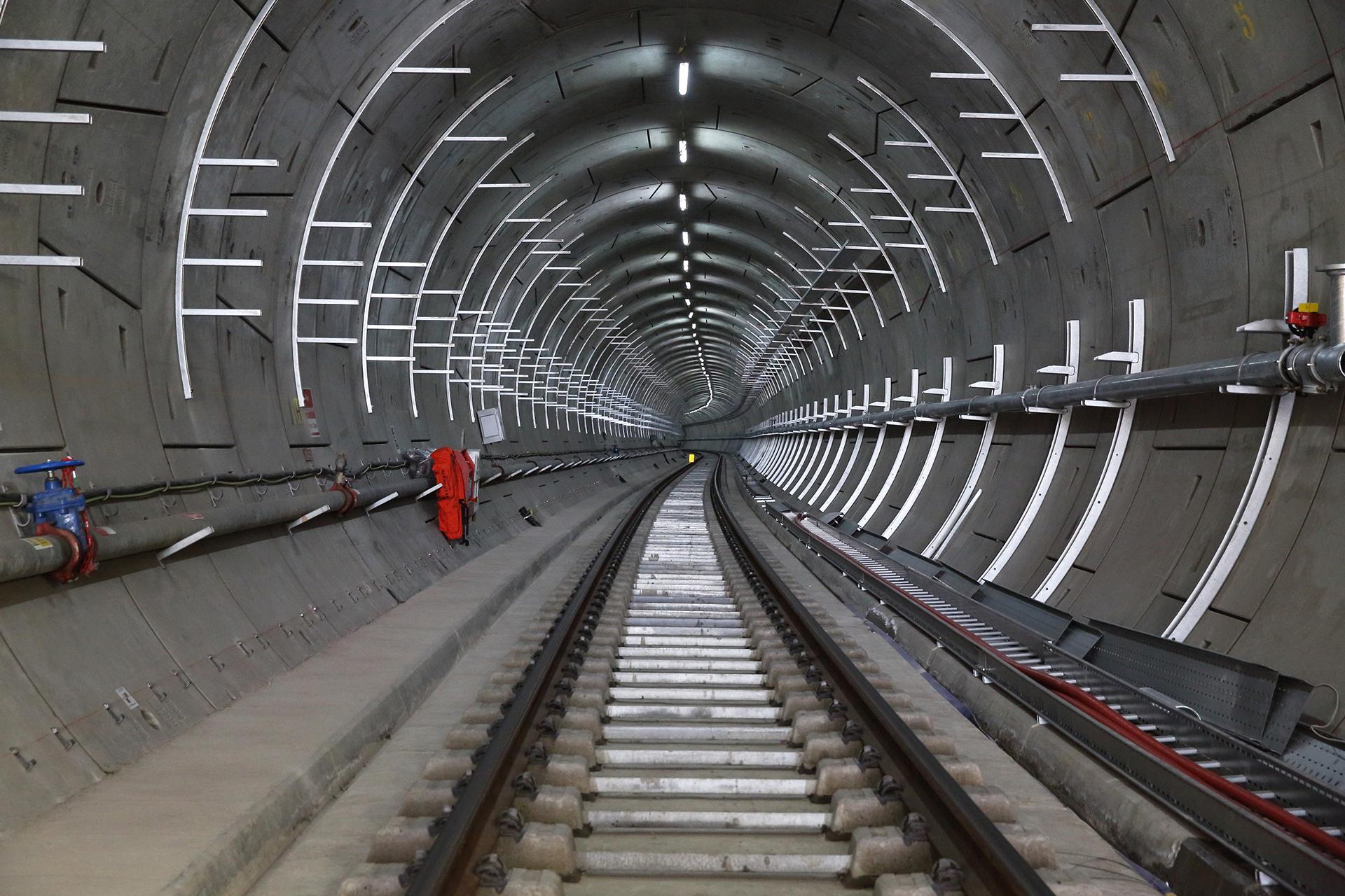 Crossrail Systemwide C610
