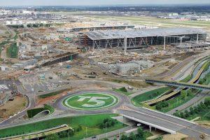 Heathrow Airport Tunnel Upgrade